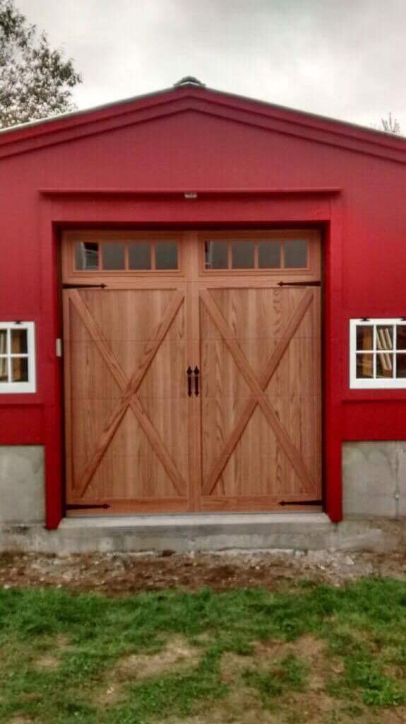 Ski Door Inc Garage Doors Amp Services Vt Nh Ma Ny Ct