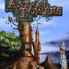 Astral Towers Chronos
