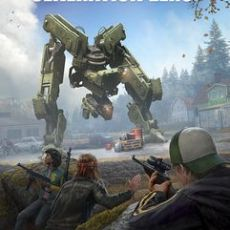 Generation Zero The Reaper Rival P2P