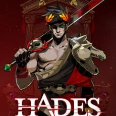 HADES BATTLE OUT OF HELL
