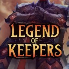 Legend of Keepers Early Access