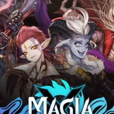 Magia X Early Access