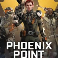Phoenix Point Year One Edition v1.10