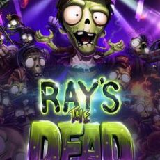 Rays The Dead CODEX