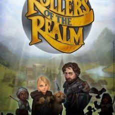 Rollers of the Realm Good Vibrations ALI213