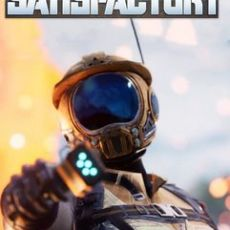 Satisfactory v0.3.8.8 Early Access