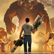 Serious Sam 4 Deluxe Edition v1.06 GOG