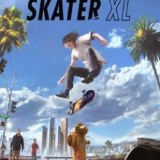 Skater XL Mod Maps and Gear At The Push Of A Button SK