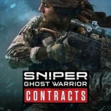 Sniper Ghost Warrior Contracts Build 5730292 P2P