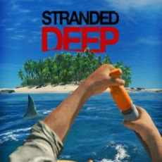 Stranded Deep New Big World Early Access