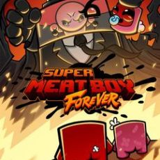 Super Meat Boy Forever CODEX
