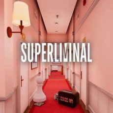 Superliminal GoldBerg