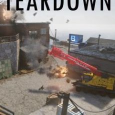 Teardown Early Access