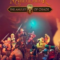The Dungeon Of Naheulbeuk The Amulet Of Chaos RZ1911