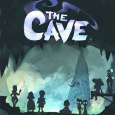THE CAVE REPACK