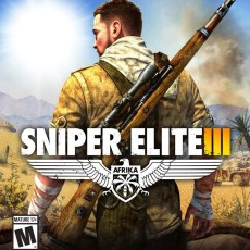 SNIPER ELITE 3 RELOADED
