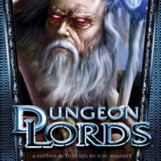 Dungeon Lords Steam Edition PLAZA