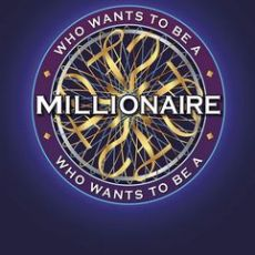 Who Wants To Be A Millionaire GoldBerg