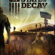 STATE OF DECAY + 2 DLC REPACK