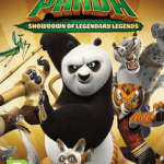 Kung Fu Panda Showdown of Legendary Legends CODEX