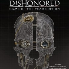 DISHONORED GAME OF THE YEAR EDITION REPACK