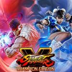 Street Fighter V Champion Edition Season 5 CODEX