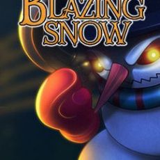 Blazing Snow GoldBerg