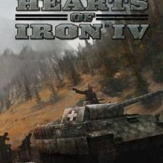 Hearts of Iron IV Collie P2P