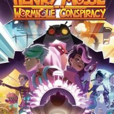 Henry Mosse and the Wormhole Conspiracy SKIDROW