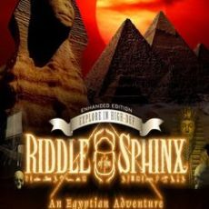 Riddle of the Sphinx The Awakening Enhanced Edition CRS