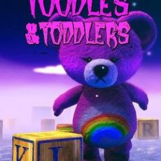 Toodles and Toddlers DARKSiDERS