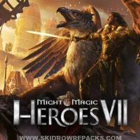Might and Magic Heroes VII CODEX