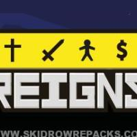 Reigns PC Full Version
