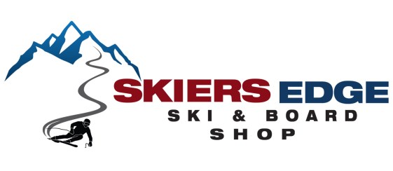 Skiers Edge Ski & Board Shop Logo