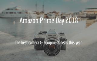 amazon prime day camera deals