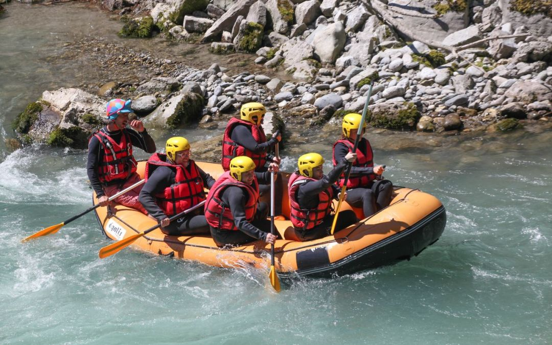 S15 Juin Rafting