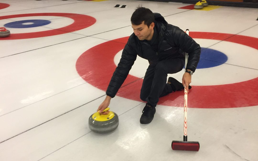 S01 Curling