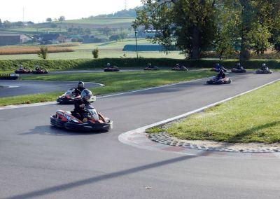 S01 Karting Payerne