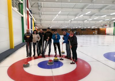S02 Curling – Genève