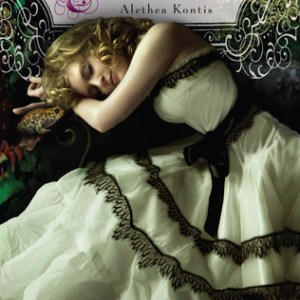 Book Review: Enchanted and Hero by Alethea Kontis