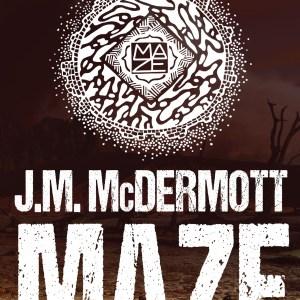 My Superpower:  J. M. McDermott
