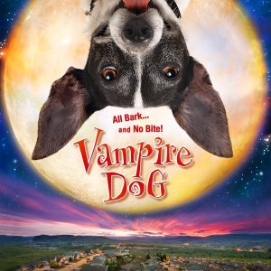 Netflix Showdown: Vampire Dog Vs. A Talking Cat!?!