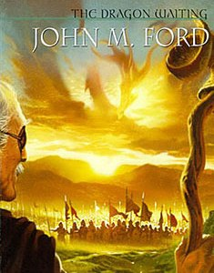 Mining the Genre Asteroid: THE DRAGON WAITING by John M. Ford