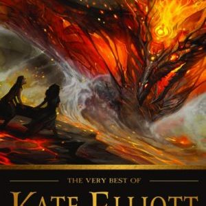 Book Review:  The Very Best of Kate Elliott