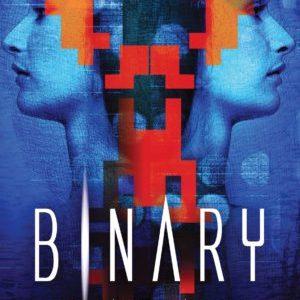 Book Review: Binary by Stephanie Saulter