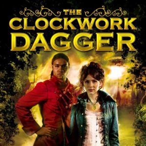 Book Review: The Clockwork Dagger by Beth Cato