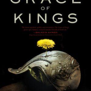My Superpower:  Ken Liu (Grace of Kings)