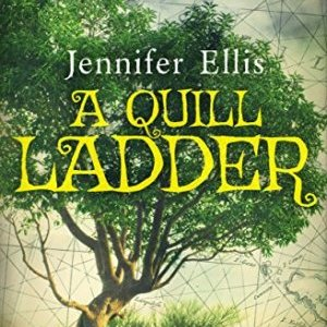 Interview w/ Jennifer Ellis (Author of A Quill Ladder)