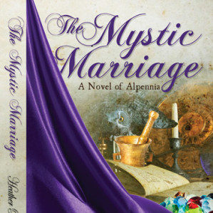 My Superpower:  Heather Rose Jones (The Mystic Marriage)