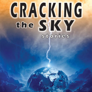 Book Review: Cracking the Sky by Brenda Cooper
